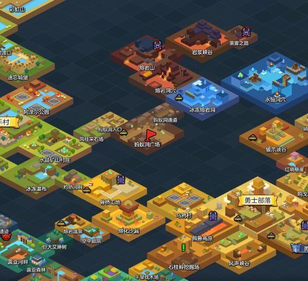 冒险岛2毒粉袋怎么得 毒粉袋在哪个地图拿