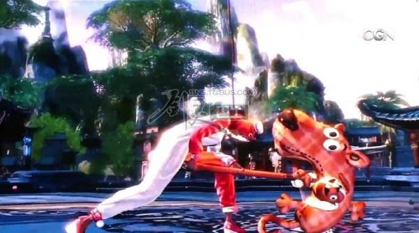 剑灵激萌兔子睡衣曝光 新幻化武器外形一览
