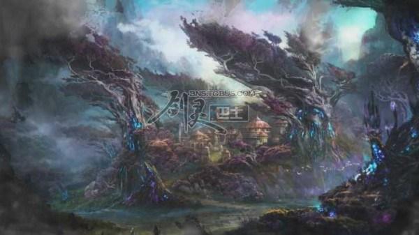 剑灵西洛大陆什么时候出  剑灵前往西洛的方法