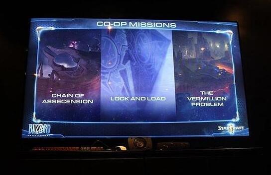 《星际争霸2》主创:虚空之遗后再无扩展包