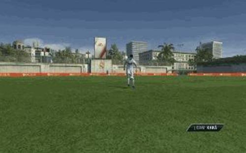 FIFA online3花式过人操作技巧大全