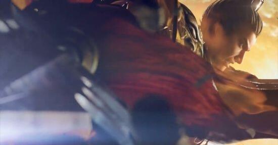 《三国志13:威力加强版》今冬发售 将增百将