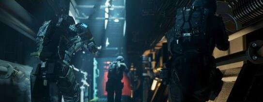 《使命召唤13》新情报 玩家当官后责任重大