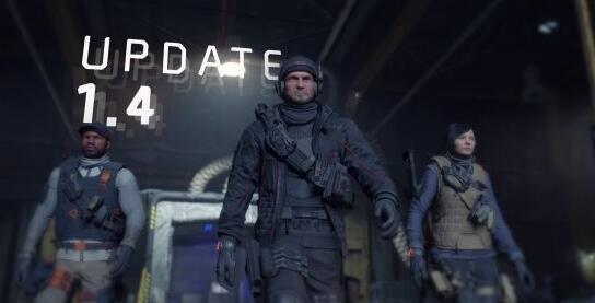 """《全境封锁》开发团队将努力提高""""游戏体验"""""""