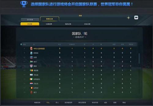 最强赛季卡助力中国队出征 国家队震撼登场
