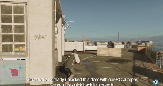 《看门狗2》20分钟演示公布 加入联机要素