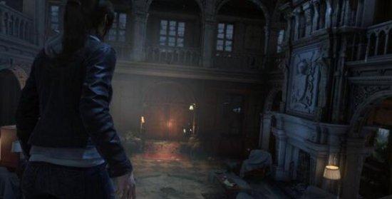 《古墓丽影》20周年典藏版细节:加入VR玩法