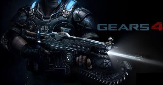 《战争机器4》Win10国服售价公布:只要188元