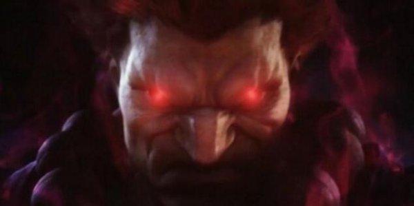 《铁拳7》最新演示:豪鬼故事模式吓瘫玩家