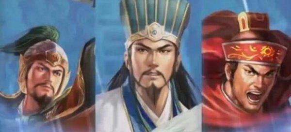 《三国志13:威力加强版》首部预告曝光
