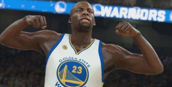 《NBA 2K17》试玩The Prelude 体验传奇生涯