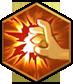 冒险岛2狂战士技能介绍 狂战士技能升级效果