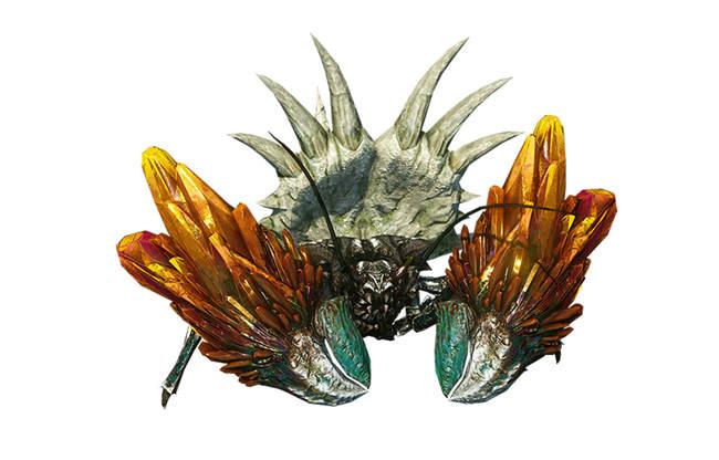 怪物猎人9月全新狩猎模式 特玩活动送福利