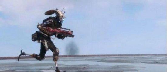 《泰坦陨落2》新增双人对战模式 可得到稀有道具