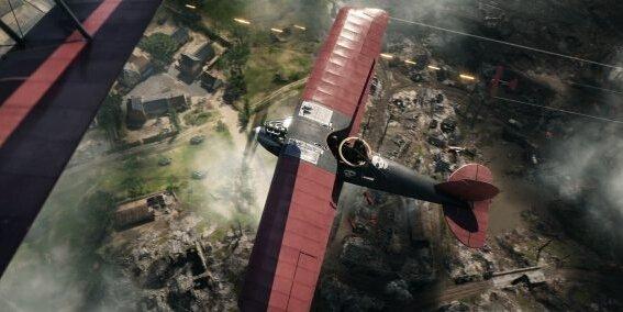 《战地1》下次试玩将面向Xbox和PC会员开放