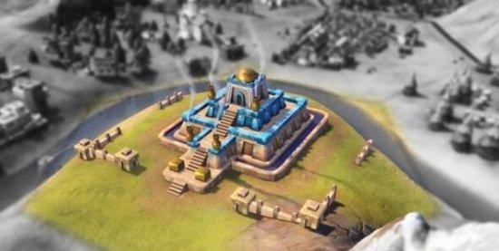 《文明6》苏美尔领袖曝光 曾是史诗中的主角