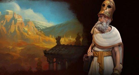 《文明6》PC中文破解版下载