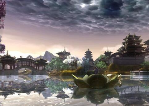 旧五人本 剑网3英雄华清宫简易文字攻略