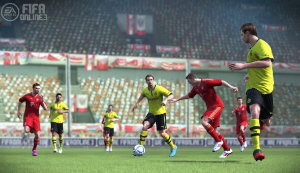 超级玩家FIFAOL3球员详细数据库上线