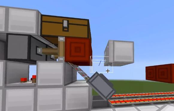 再也不费劲  1.10新高速熔炉制作原理详解