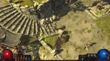 流放之路配置要求 游戏启动最低配置要求