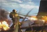 《战地1》简短预告热血拼杀