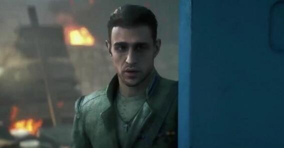 《战地1》新宣传短片 为寻兄弟奔赴意大利