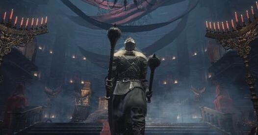 《黑暗之魂3》DLC新预告 PVP地图超爽来袭