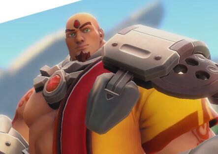 枪火游侠巴克英雄介绍 巴克技能及玩法攻略