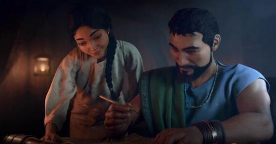 《文明6》发售视频出炉  2分钟看完人类文明