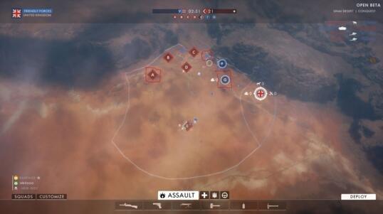 战地1怎么开坦克怎么修坦克 怎么获得坦克办法