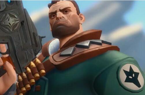 带头大哥 枪火游侠英雄维克托玩法要点