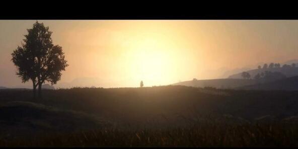 《荒野大镖客2》预告首曝光 电影级画面