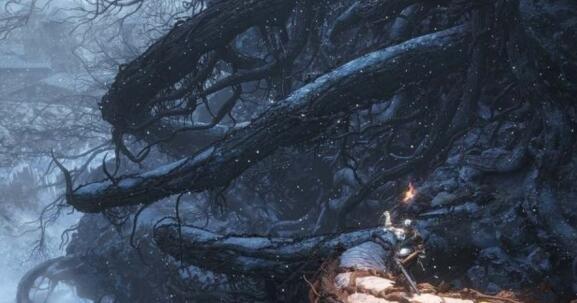 《黑暗之魂3》DLC即将发售 新NPC公布