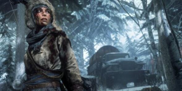 《古墓丽影:崛起》PS4版操作不再延迟