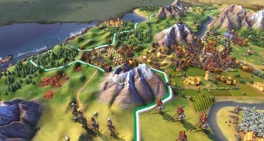 《文明6》将办比赛?首支职业战队成立