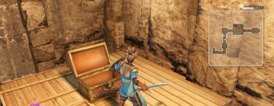 《勇者斗恶龙:英雄》最强武器获取方法