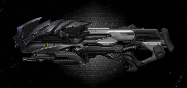 火源计划史诗武器的介绍 雷神样式预览