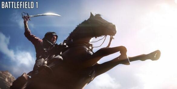 《战地1》登顶英销量榜!销量远超前作