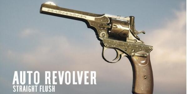 《战地1》稀有枪:玩单人战役才能解锁