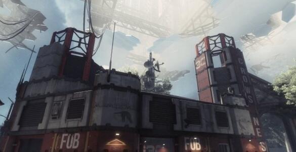 《泰坦陨落2》CG发售预告欣赏 惊艳新截图公布