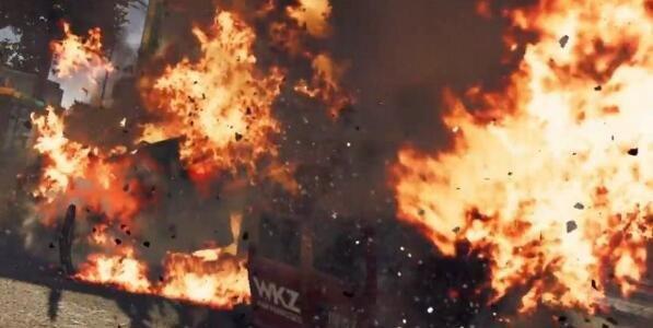 《看门狗2》最新宣传片展示旧金山美景