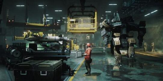 《看门狗2》领衔11月PC游戏发售预览表