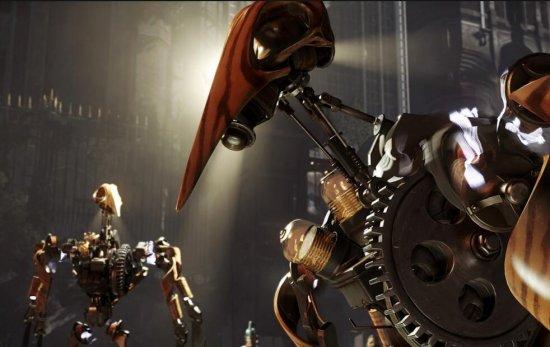 《羞辱2》领衔11月XBOX游戏发售排行表
