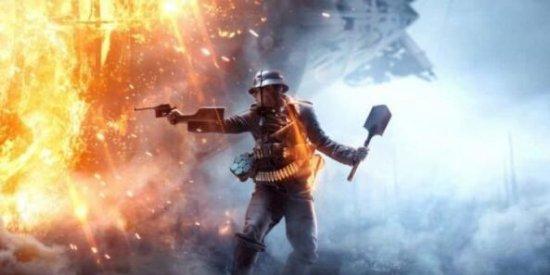 《战地1》《FIFA17》一飞冲天!EA游戏销量猛增