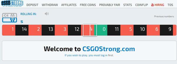 csgostrong是什么csgostrong有什么用 特玩csgo专区