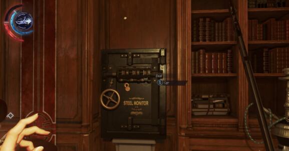 羞辱2保险箱怎么开 所有保险箱密码一览