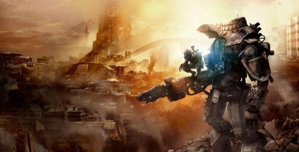 开发商称《泰坦陨落》为游戏性牺牲画面