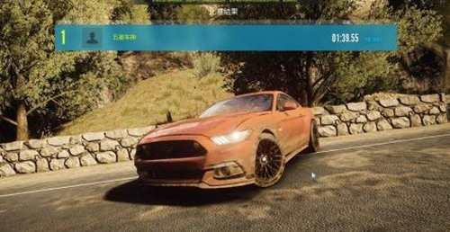 极品飞车OL酷炫超跑 各种名车跑车高清截图