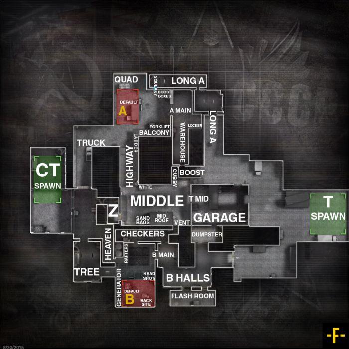 死城之谜(de_cache)地图 中英文报点